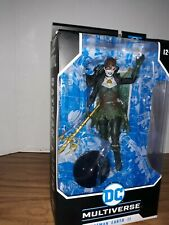 """McFarlane Toys DC Multiverse Earth -11 THE DROWNED Dark Nights: Metal 7"""" inch"""