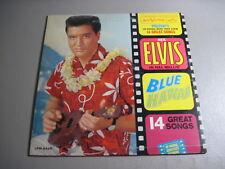 Elvis Presley- Blue Hawaii- LP 1961 RCA Victor LPM-2426 Mono