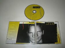 Sting/Fields of Gold: the Best of Sting 1984-1994 (A & M 540 321 2) CD Album