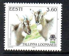 ESTONIA MNH 2000 SG373 TALLINN ZOO