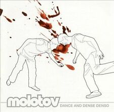Molotov, Dance & Dense Denso, Very Good, Audio CD