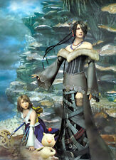 Final Fantasy X  - Wall Poster - Huge - 15in x 24in - Fast shipping