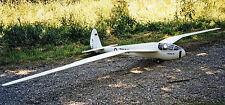 Bauplan Reiher III Modellbau Modellbauplan Segelflugzeug