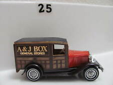 Matchbox Models Of Yesteryear Y-21 1930 Ford A England 1:40