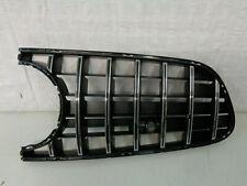Lüftungsgitter Kühlergrill linke Seite Original AMG GT R C 190 A1908853900 Mopf