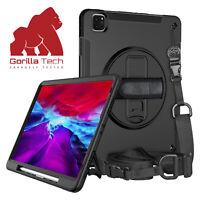 iPad Pro 12.9 4ht 3rd Generation Gorilla Case Model A1876 A1895 A2229 A2069 2232