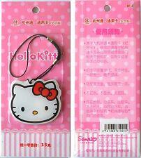"T5214, China Hangzhou Commemorative Travel Metro Card Small-Size, ""Hello Kitty"""