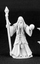 Reaper Miniatures - 03510 - Thaddeus Graytower, Wizard - DHL
