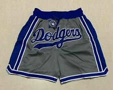 Los Angeles Dodgers Shorts All Size
