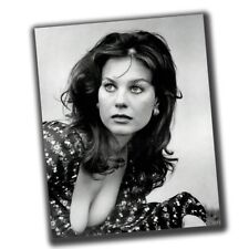 Lana Wood FINE ART Celebrities Vintage Rare Photo Glossy Big Size 8X10in  A059