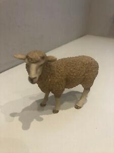 Sheep, Schleich Farm Life figure