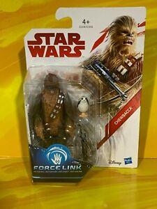 Star Wars - The Last Jedi - Chewbacca