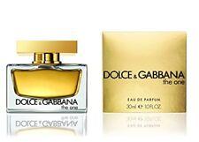 Dolce&gabbana the One EDP Donna 30 ml. - aroma femenino