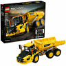LEGO Technic 42114 6x6 Volvo Articulated Hauler Age 11+ 2193pcs