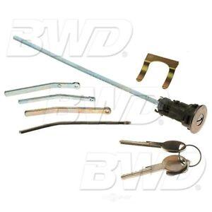 Trunk Lock  BWD Automotive  TLK6