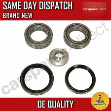 MAZDA 121 MK2/3 / DEMIO (DW) 1.3 / 1.5 FRONT WHEEL BEARING KIT 1990-2003 *NEW*