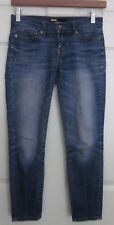 Urban Outfitters BDG - Women's Ankle Grazer Medium Cigarette Jeans - Tag Size 24