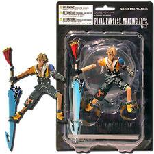 Final Fantasy Trading Arts Vol. 2 - Tidus Figure - Square Enix