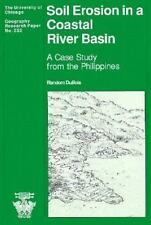 Soil Erosion in a Coastal River Basin: A Case Study from the Philippin-ExLibrary