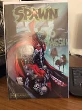 Spawn #129 Low Print Run Todd McFarlane Image Comics 2003