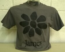 James 'CHARCOAL' T-Shirt