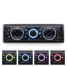 Autoradio Bluetooth 2.0 USB Main Libre Panneau Amovible MP3 SD RDS AUX EON FM/AM