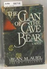 Auel, Jean M.: The Clan of Cave Bear