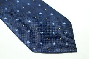 MODAITALIA Seven Fold Silk tie F7428