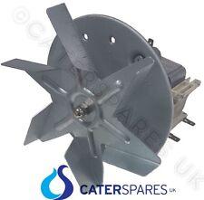 Circolazione d'aria calda universale motore del ventilatore per forno elettrico armadio a caldo 32W 230V
