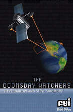 The Doomsday Watchers (FYI: Fiction with Stacks of Facts), Good Condition Book,