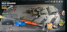 Call Of Duty MW Warzone Mud Drauber Easteregg Weapon (PS4)Xbox Read Description