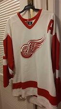 Detroit Red Wings Authentic Jersey Size 56 Sergej Fedorov #91 Nike NWTags MINT!