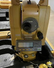 TOPCON GTS-226 ELECTRONIC TOTAL STATION W/BATTERY AND CHARGER FREE SHIPPING!