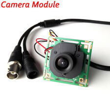 CCTV 700TVL CMOS  IR CUT Filter Security Camera PCB Board Module 3.6mm Lens DIY
