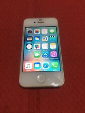 iPhone 4S model A1387  16 GB cell phone smartphone (UNLOCK)