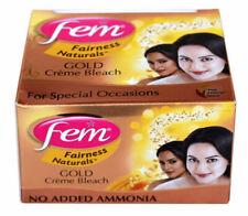 Fem Gold Cream Bleach From Dabur - 8gm + Free Shipping