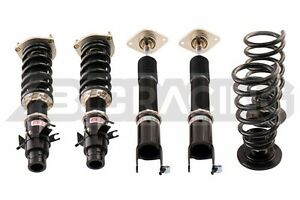 For Infiniti 07-08 G35x / 09-13 G37x BC Racing Adjustable Suspension Coilovers