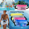 Waterproof Camera Mobile Phone Pouch PVC Dry Bag Case for Underwater Swimming
