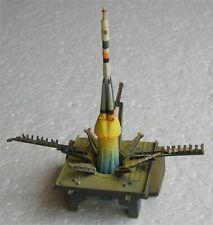 SOYUZ 19 Rocket Blast Off pro-painted Model 1:1100 scale action Diorama KAIYODO