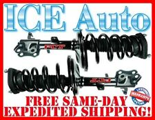 FCS Complete Loaded FRONT Struts & Springs fits 2009-2014 TOYOTA VENZA WAGON AWD