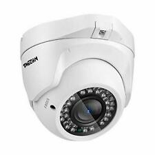 1080P 2MP 4in1 HD CCTV Outdoor Home Surveillance Security Dome Camera IR 2.8mm