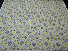 Swavelle/ Millcreek Tatica Sussex Gold Leaf Geometric Ornament Design