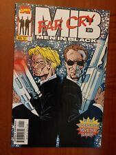 Mib Men in Black: Far Cry #1 Marvel Vf/Nm Comics Books