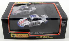 Eagle 1/43 Scale 1133 Porsche Carrera Rsr 6th 24Hr Lm 1975 #69 Harley Davidson