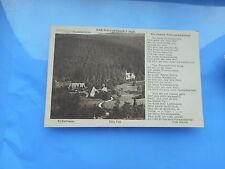 Zwischenkriegszeit (1918-39) Kolorierte-Karte Ansichtskarten aus den ehemaligen deutschen Gebieten