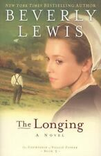 The Courtship of Nellie Fisher Ser.: The Longing by Beverly Lewis (2008, Trade Paperback)