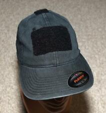 London Bridge Lbt Black Shooter Range Ballcap Hat - S/M - Seal Devgru Nsw Sof