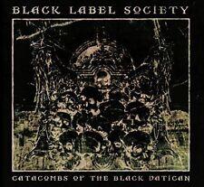 Black Label Society - Catacombs of The Black Vatican Vinyl Lp2 Mascot Lab