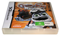 Crazy Frog Racer Nintendo DS 2DS 3DS Game