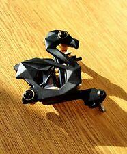 Tattoo Machine Swan Professional Coil Tattoo Gun Black